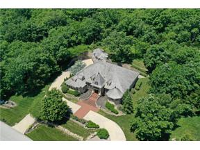 Property for sale at 17140 Stonehaven Drive, Loch Lloyd,  Missouri 64012