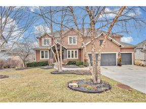 Property for sale at 11363 S Gander Street, Olathe,  Kansas 66061