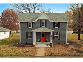 Property for sale at 405 S Bismark Street, Concordia,  Missouri 64020