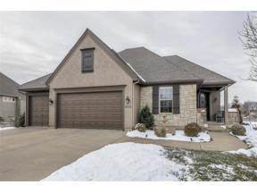 Property for sale at 4216 SW Duck Pond Drive, Lee's Summit,  Missouri 64082