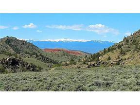 Property for sale at 471 Pryor Mountain Road, Bridger,  Montana 59014