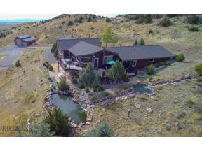 Property for sale at 145 S River Connection Road, Manhattan,  Montana 59741