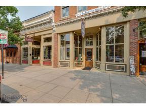 Property for sale at 129 E Main Street, Bozeman,  Montana 59715