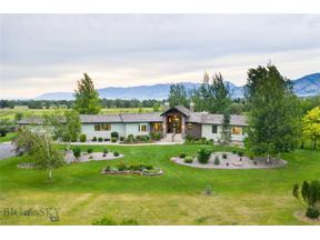 Property for sale at 671 Nelson Road, Bozeman,  Montana 59718
