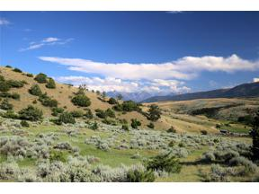Property for sale at TBD Fleshman Creek Road, Livingston,  Montana 59047