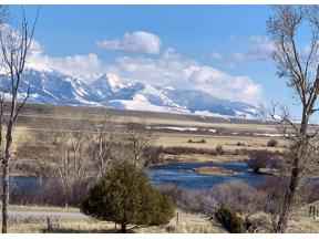 Property for sale at Lot 2 66 Ranch, Ennis,  Montana 59729