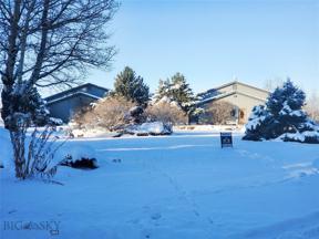Property for sale at 650-652 Canyon View Drive, Bozeman,  Montana 59715