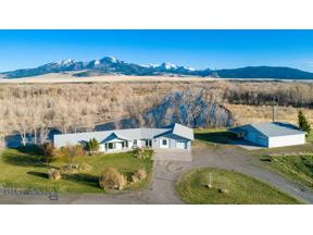 Property for sale at 604 Arbor Drive, Livingston,  Montana 59047