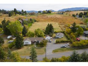 Property for sale at 3144,3146 Sourdough Road, Bozeman,  Montana 59715
