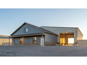 Property for sale at 669 Jetway Drive, Belgrade,  Montana 59714