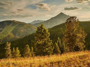 Property for sale at TBD Old Toby Road, Big Sky,  Montana 59716