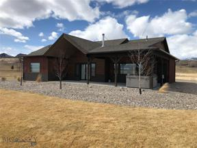 Property for sale at 68 Skyview, Ennis,  Montana 59729
