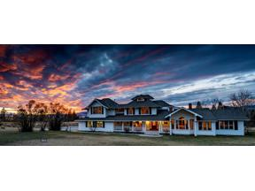 Property for sale at 2471 East River Road, Livingston,  Montana 59047