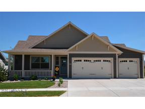 Property for sale at 3356 S 26th Avenue, Bozeman,  Montana 59718
