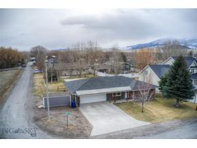 Property for sale at 216 Ash Lane, Livingston,  Montana 59047