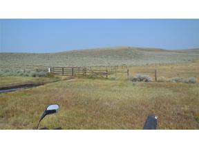Property for sale at N/A N/A, Ennis,  Montana 59729