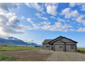 Property for sale at 9 Caledonia Road, Livingston,  Montana 59047