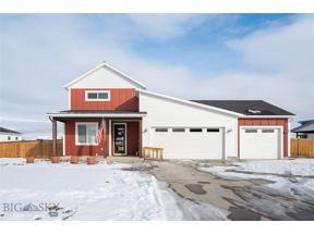 Property for sale at 476 Cameron Loop, Bozeman,  Montana 59718