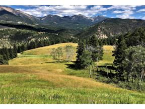 Property for sale at 840 Jack Creek Road, Ennis,  Montana 59729