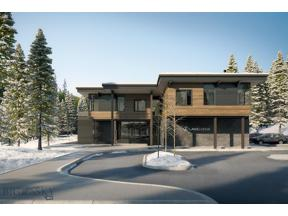 Property for sale at TBD Boathouse Way R7/234, Big Sky,  Montana 59716