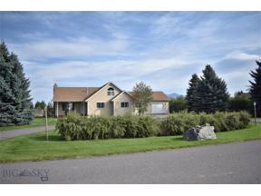 Property for sale at 6401 Buffaloberry Lane, Bozeman,  Montana 59718