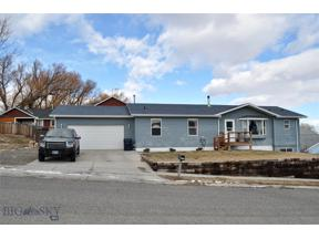 Property for sale at 1305 Emigrant Lane, Livingston,  Montana 59047