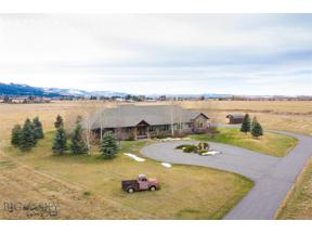 Property for sale at 5969 S 3rd, Bozeman,  Montana 59715