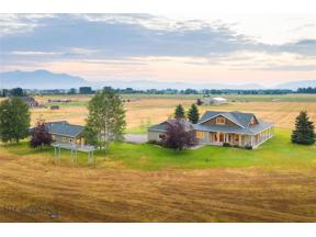 Property for sale at 8295 Cottonwood Road, Bozeman,  Montana 59718