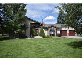 Property for sale at 2911 E Valley Center Rd, Bozeman,  Montana 59718