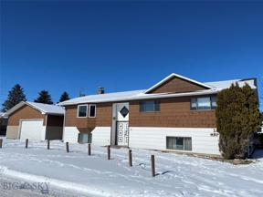 Property for sale at 108 Maple Street, Livingston,  Montana 59047