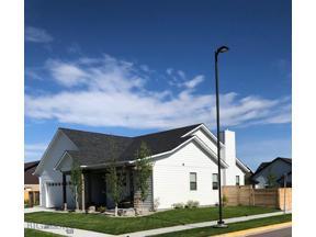 Property for sale at 3017 Flurry Lane, Bozeman,  Montana 59718