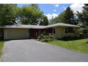 Property for sale at 3414 Wagon Wheel Road, Bozeman,  Montana 59715