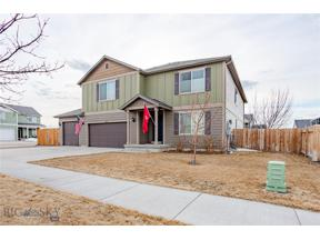 Property for sale at 281 Mammoth Fork Drive, Bozeman,  Montana 59718