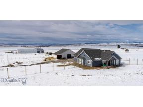 Property for sale at 10632 Springhill Road, Belgrade,  Montana 59714