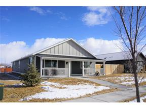 Property for sale at 257 Centennial Village Drive, Manhattan,  Montana 59741