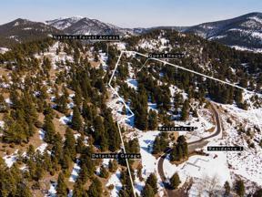 Property for sale at 875 Resolute Ridge Road, Bozeman,  Montana 59715