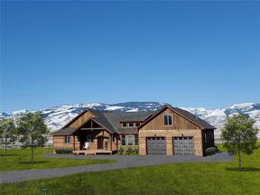 Property for sale at 23 Obsidian Lane, Livingston,  Montana 59047