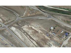 Property for sale at 12150 Gallatin Street, Logan,  Montana 59741