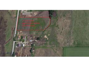 Property for sale at TBD Bailey Creek lane, Belgrade,  Montana 59715
