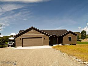 Property for sale at 33 Madison Drive, Ennis,  Montana 59729