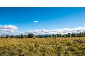 Property for sale at TBD Wooden Shoe Road, Manhattan,  Montana 59741