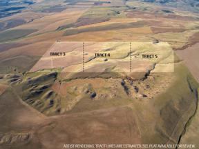 Property for sale at Tract 5 Vincent Road, Churchill,  Montana 59741