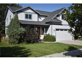 Property for sale at 1695 Gale Court, Bozeman,  Montana 59718