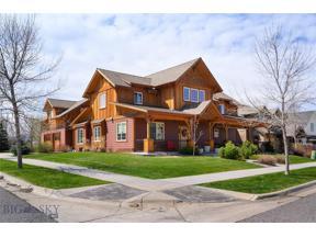 Property for sale at 1268 Boylan, Bozeman,  Montana 59715
