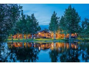 Property for sale at 3890 Jagar Lane, Bozeman,  Montana 59718