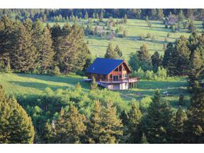Property for sale at 46 Above Paradise Trail, Livingston,  Montana 59047