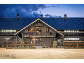 Property for sale at 5783 US Highway 89, Livingston,  Montana 59047