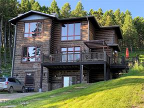 Property for sale at 4 Skyport Heights Rd, Livingston,  Montana 59047