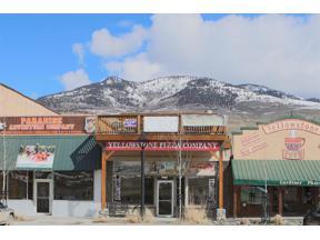 Property for sale at 210 Park Street, Gardiner,  Montana 59030