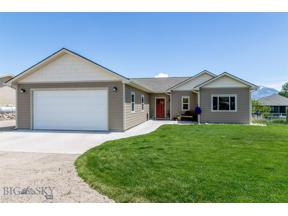 Property for sale at 821 Mirza Way, Ennis,  Montana 59729